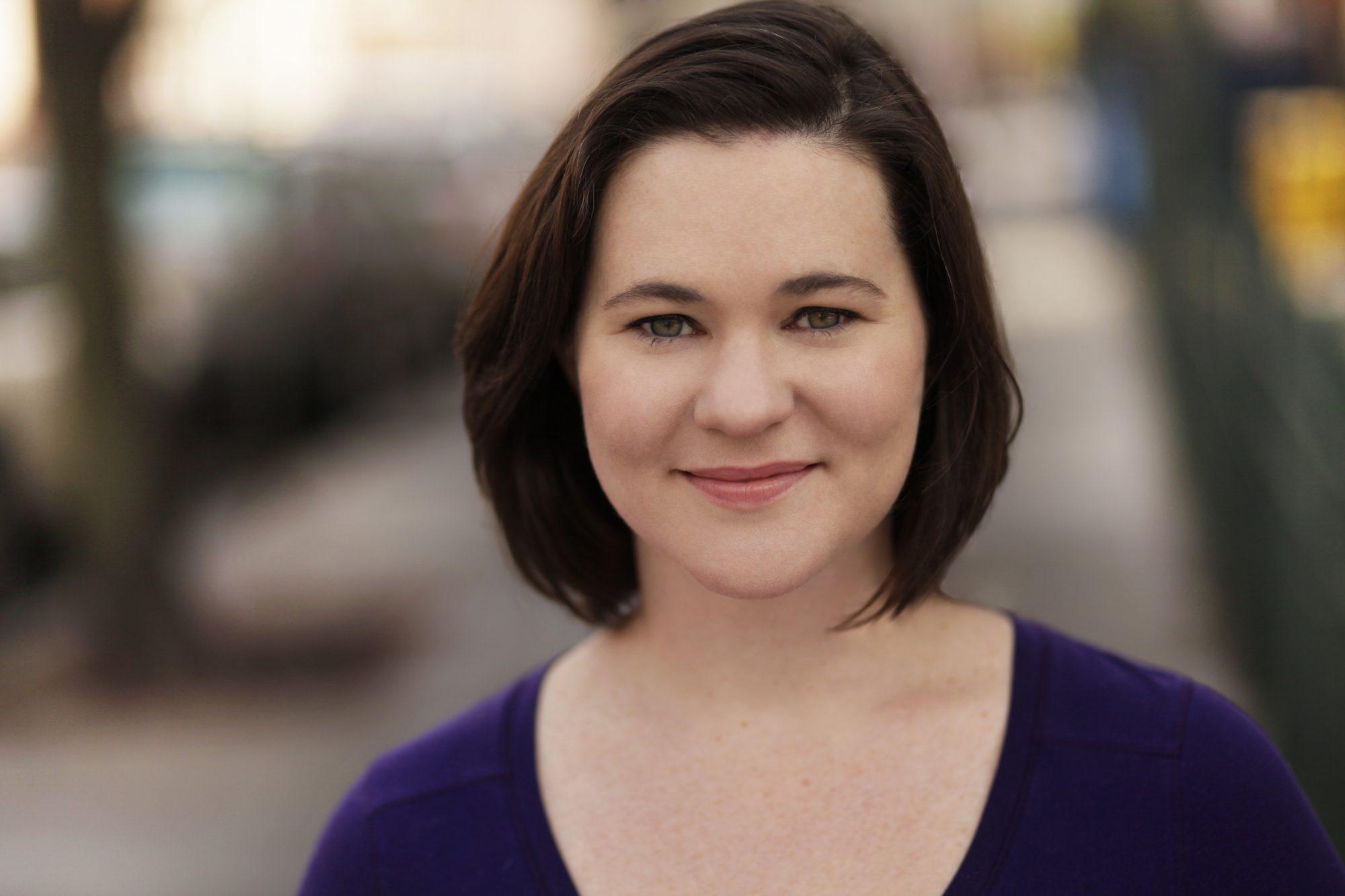 Sarah Kinsey